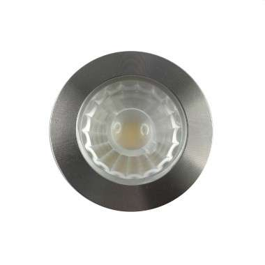 Spot LED Encastrable/Applique 3W - 12V