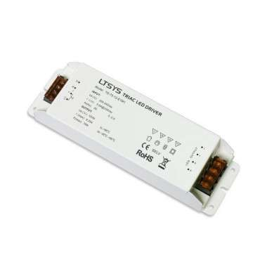 Alimentation LED variable 24V